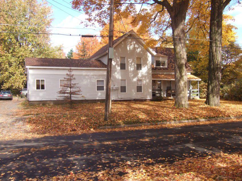 13 Walnut Street, Potsdam, NY 13676