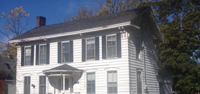 72 Main Street, Potsdam NY 13676