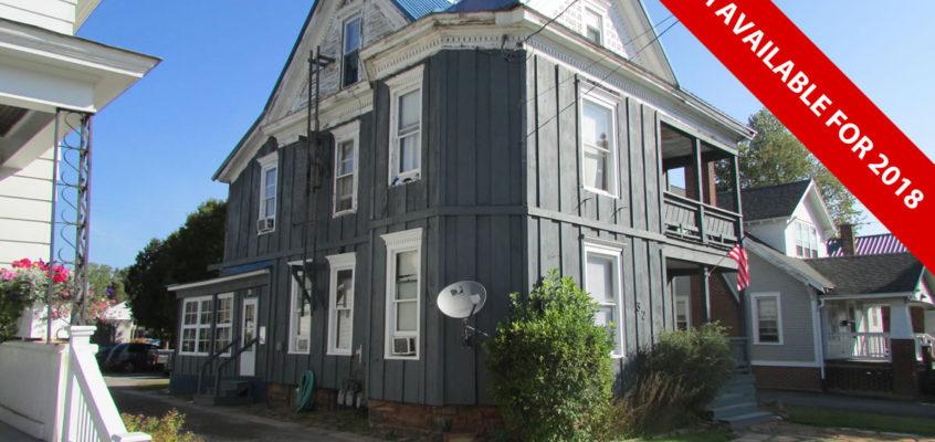 32 Main Street, Potsdam NY 13676